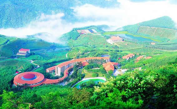 上海去广东旅游 汕头南澳岛