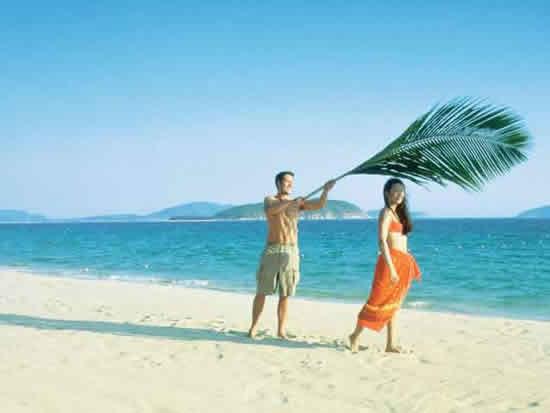 南京到海南旅游完美海域之旅