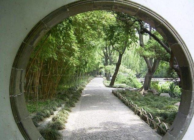 杭州出发苏州园林一日游