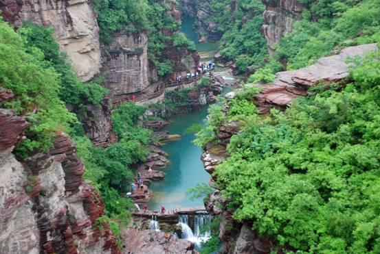 中国旅游景点排名_长沙十大旅游景点排行
