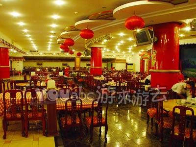 上海小天鹅大酒店