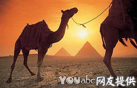 古老而神秘的埃及