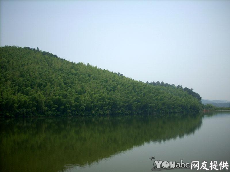 南京濮塘森林公园