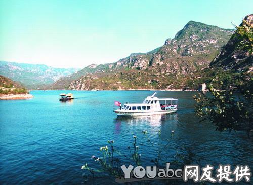 > 青龙山风景区  youabc游来游去城市美图欣赏            提供者
