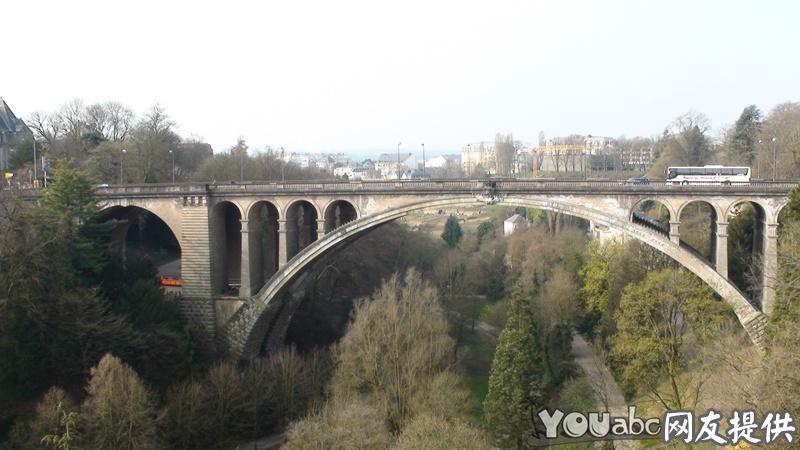 阿尔道夫桥